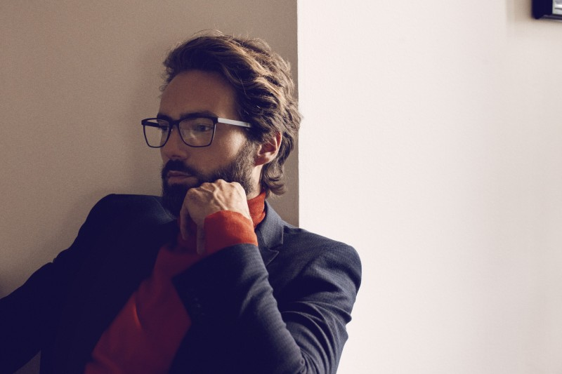 Купить брендовые мужские оправы — цены брендовых оправ и очков для зрения в Москве