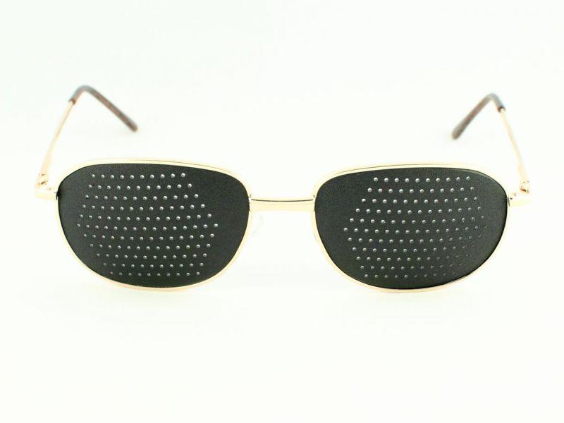 Очки-тренажеры для глаз: как использовать, показания и противопоказания