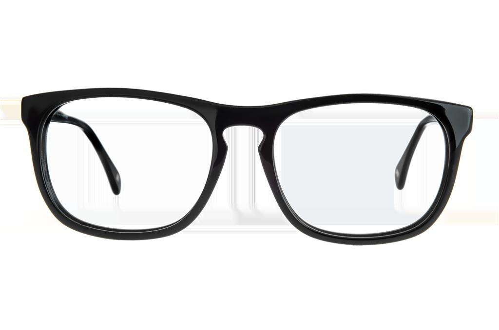 Очки - это доступный метод коррекции зрения