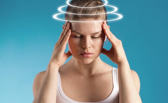 Передозировка Цикломеда может привести к головокружениям