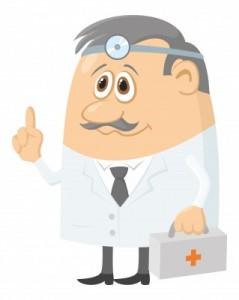 Перед применением капель проконсультируйтесь с врачом