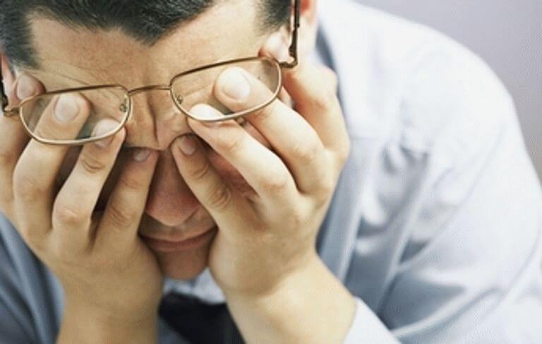 Перенапряжение глаз - это одна из причин ухудшения зрения