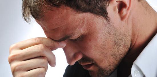 Причины болей в глазах