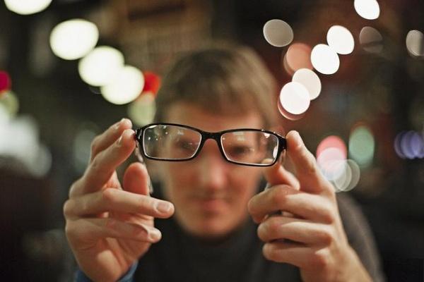 Скорость восстановления зрения зависит только от желания человека поработать над собой
