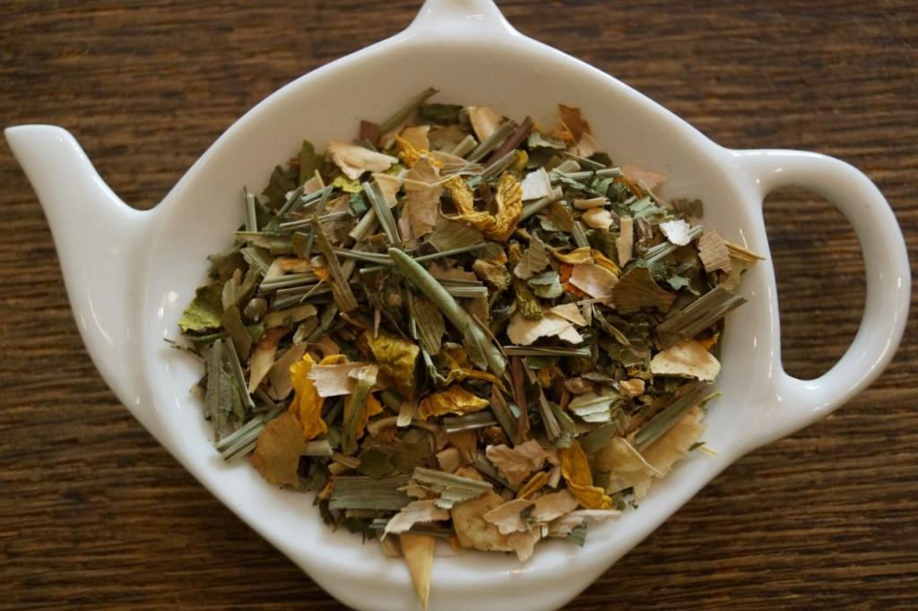 Тибетский чай для похудения рецепты