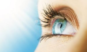 Упражнения для глаз с целью улучшения зрения