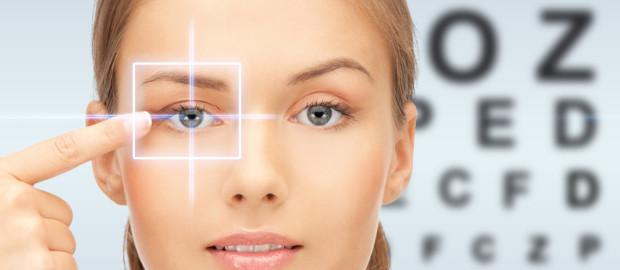 Хорошее зрение: методы восстановления и профилактика