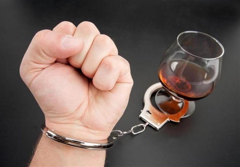 Алкоголизм - одна из возможных причин
