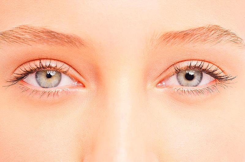 Анизокория — симптом, характеризующийся разным размером зрачков правого и левого глаза