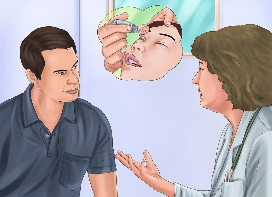 Вначале обсудите все с врачом
