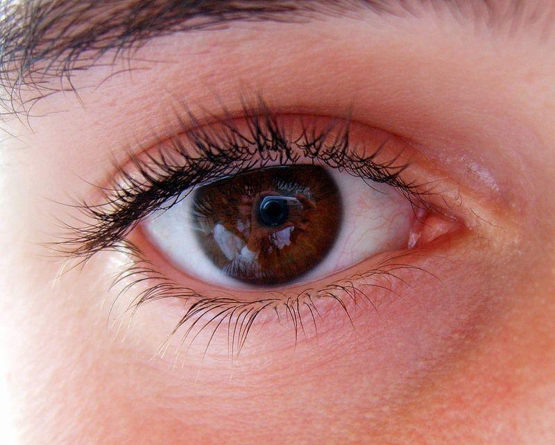 Глазное давление - признаки