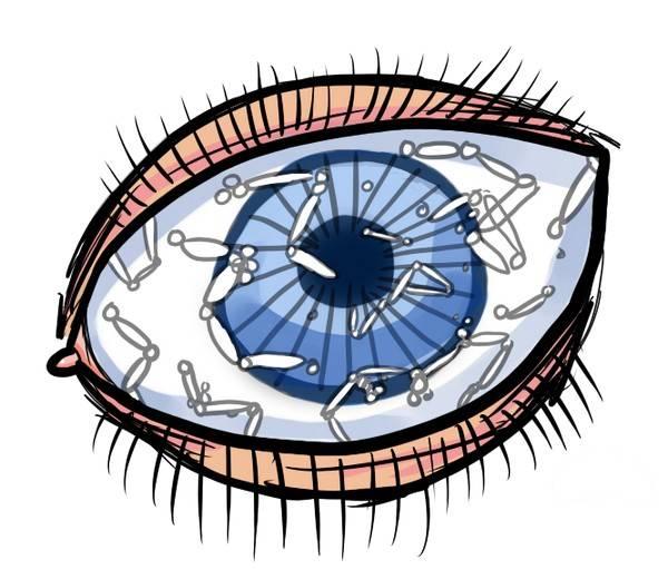 Деструкция стекловидного тела глаза лечение народными средствами