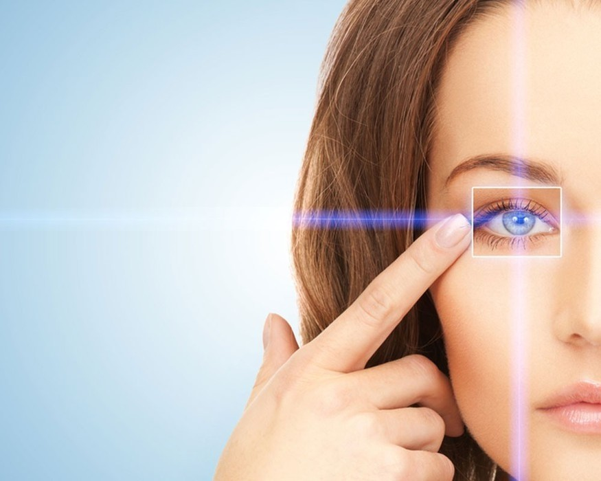 Как избавиться от синдрома сухого глаза