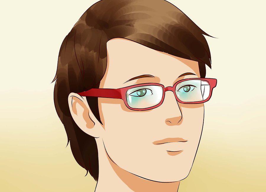 Носите очки, если их назначил врач