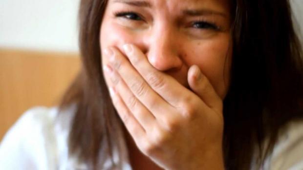 Последние исследования показывают, что взрослые женщины тратят полтора года своей жизни в слезах