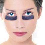 Как убрать черные круги под глазами