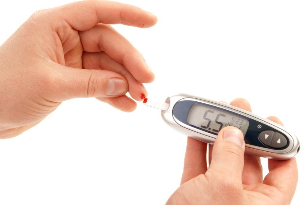 Сахарный диабет - одна из причин развития двухсторонней ангиопатии