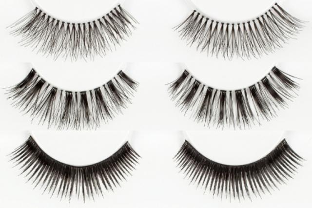 Такие ресницы позволяют добиться максимально натурального эффекта, подстраиваются под внешность и смотрятся здорово