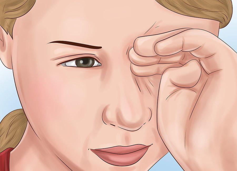 Узнайте, что делать при побочных эффектах