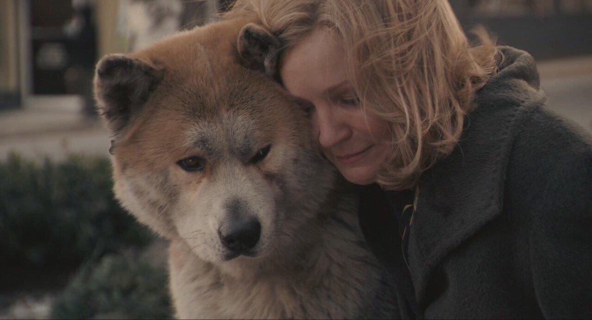 Фильм «Хатико. Самый верный друг»