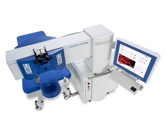 Эксимерный лазер SCHWIND AMARIS 500E