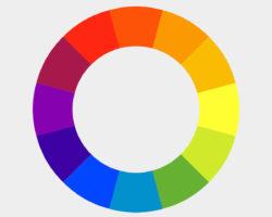Неверное цветовосприятие