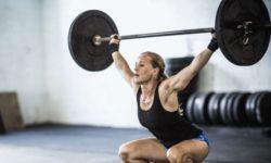 Сильные физические нагрузки