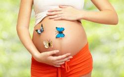 Беременность, менструация