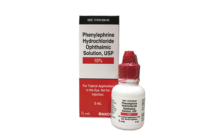 Что такое фенилэфрина гидрохлорид: состав и особенности выпуска из аптек
