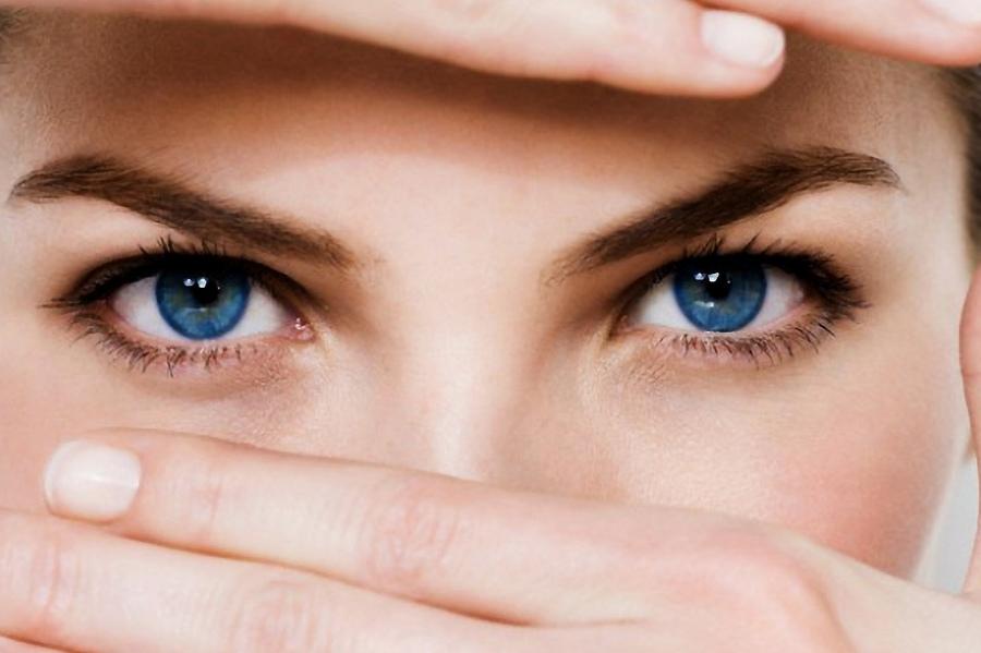 Берегите свои глаза