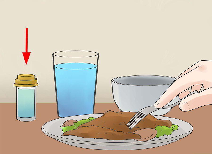 Большая часть препаратов принимается после еды