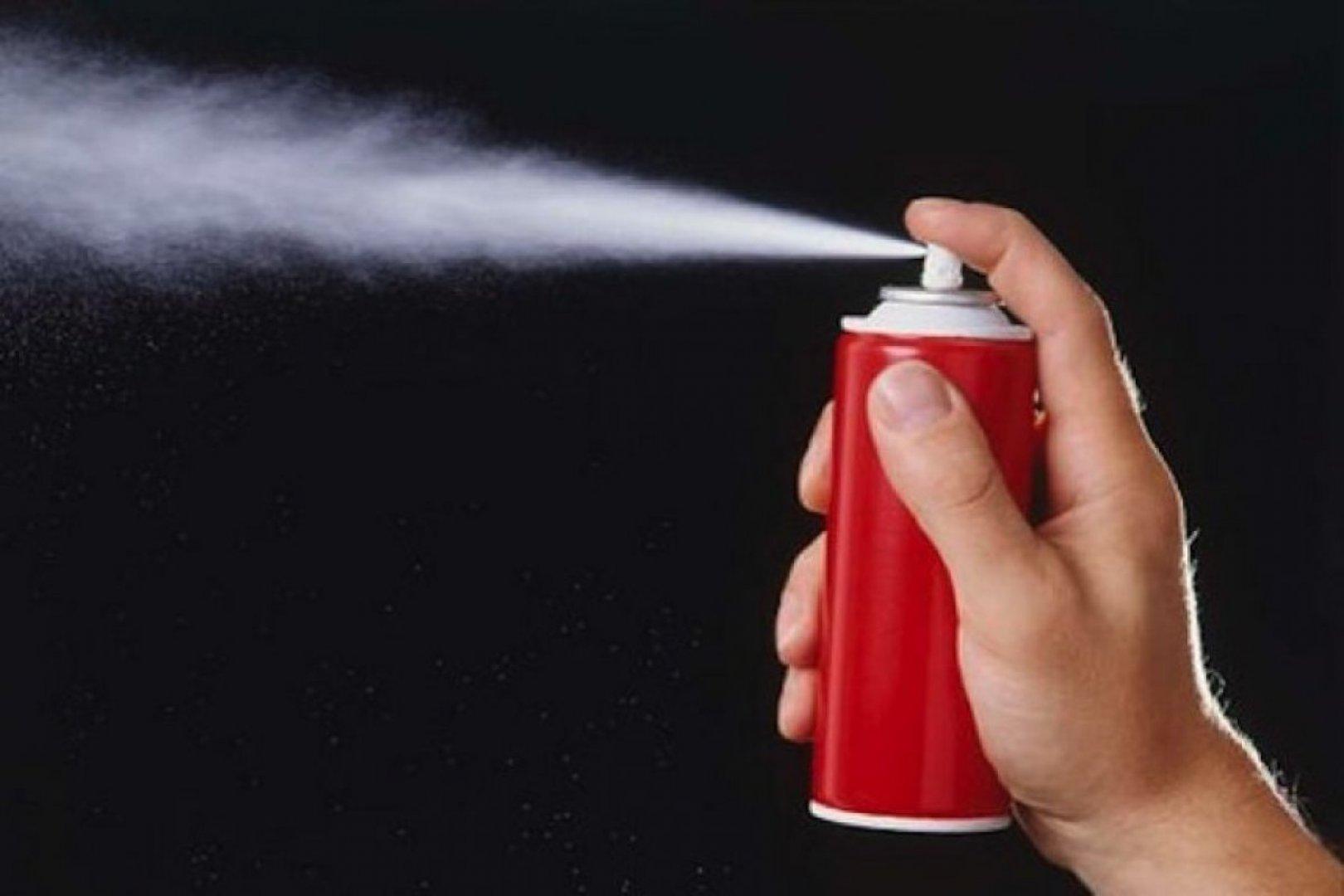Все химические средства храните в недоступном для детей месте