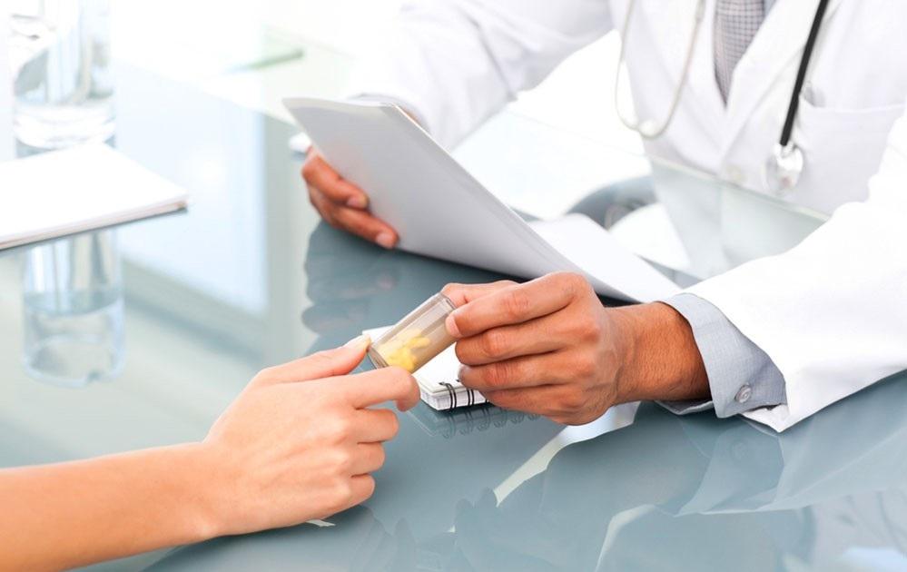 Выбирать конкретный препарат должен квалифицированный врач