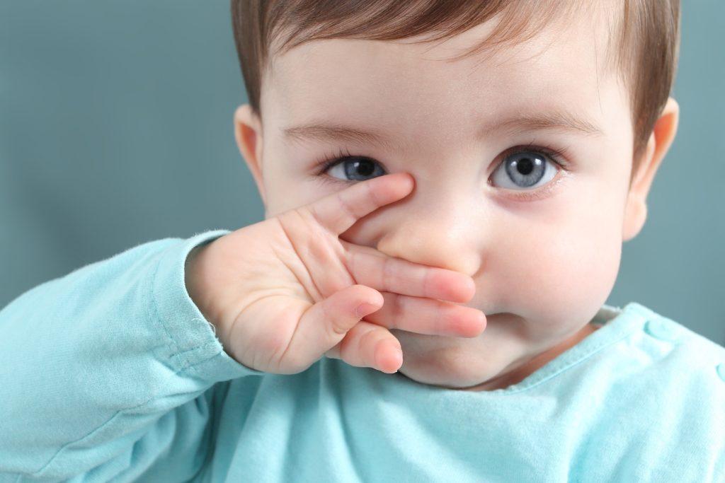 В детском возрасте формируется здоровье человека