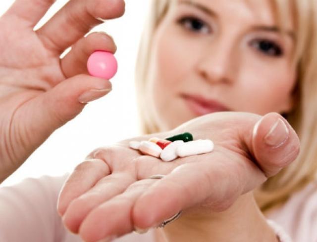 В ряде случаев прием витаминов обязателен