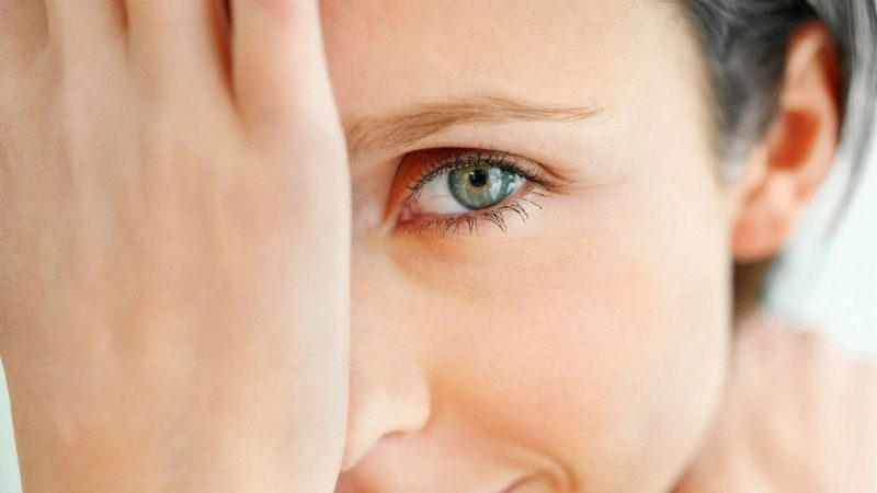 Гидрокортизоновая мазь для глаз