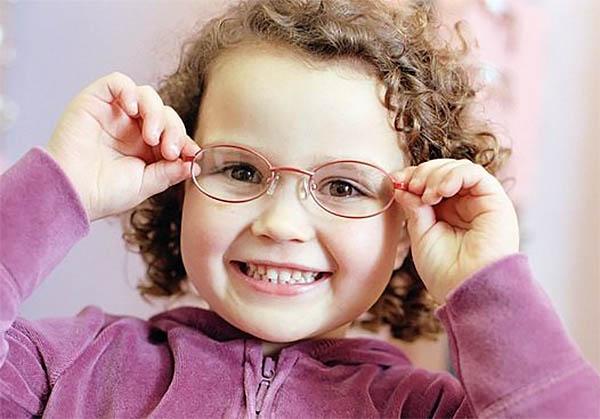 Гиперметропия слабой степени у детей