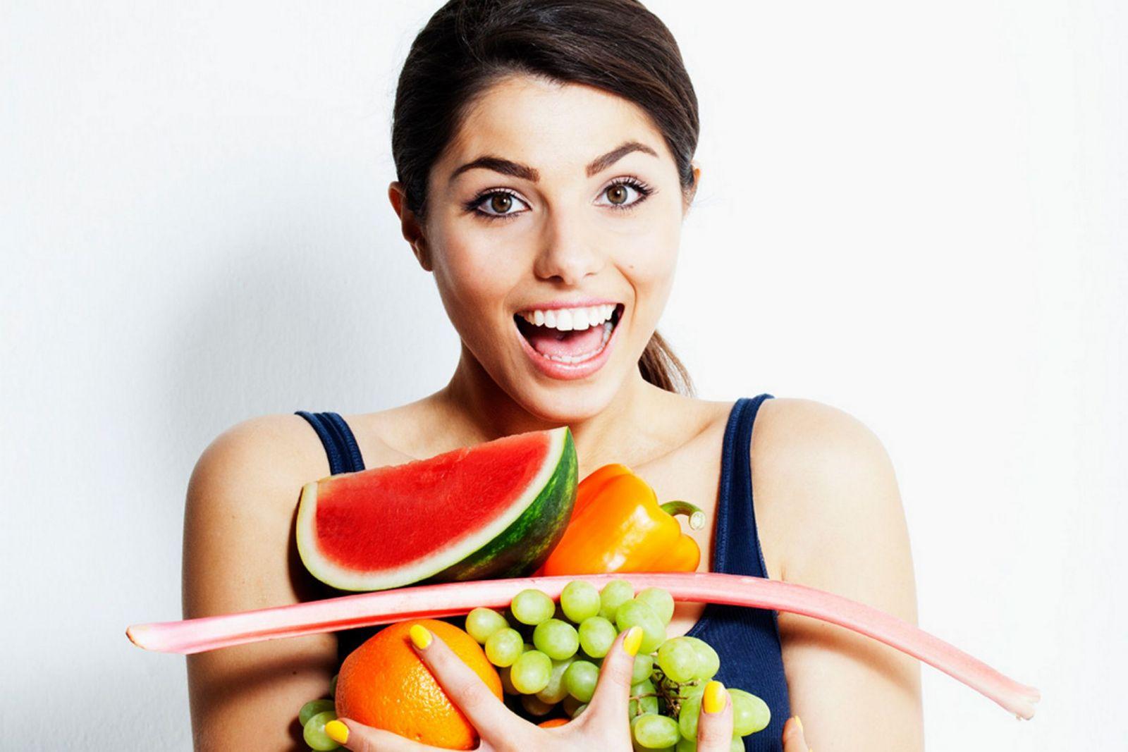 Глазам необходимы витамины и полезные элементы