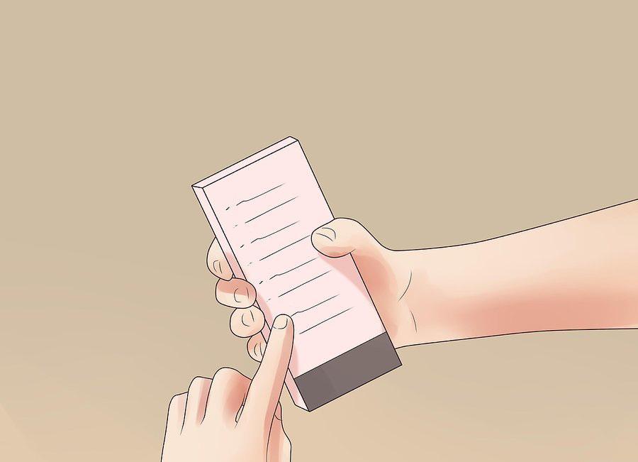 Изучите инструкцию