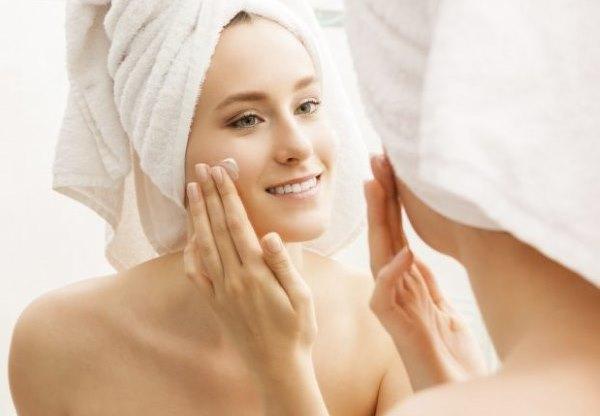 Использование мази в косметологии