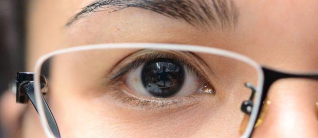 Используйте очки, прописанные вам врачом