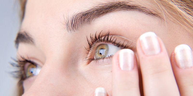 Как избежать выделения гноя из глаз