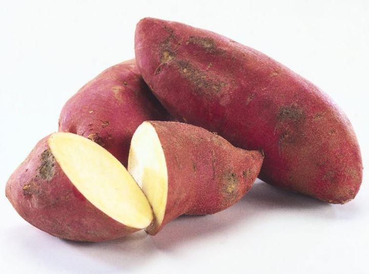 Картофель сладкий (батат)