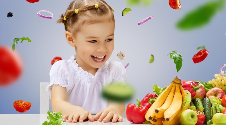 Не забывайте о правильном питании