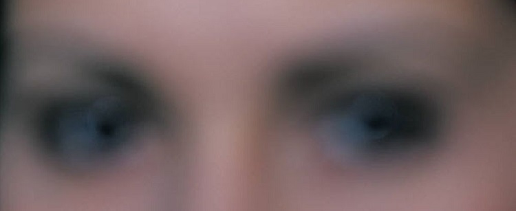 Пелена перед глазами