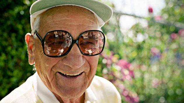 После операции по удалению катаракты носят солнцезащитные очки