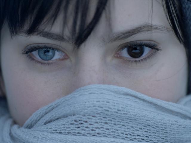 Почему глаза у людей разного цвета