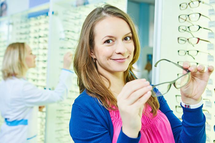 Почему нельзя рожать с плохим зрением