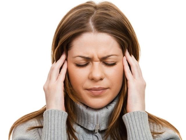 Профилактика головных болей