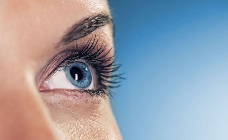 Профилактика офтальмологических заболеваний